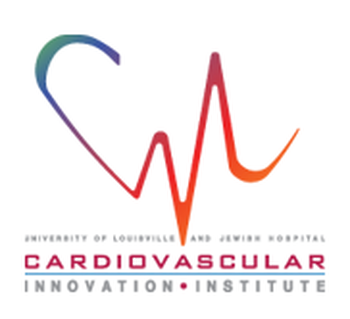 Cardiovascular Innovation Institute (CII) Company Logo by Cardiovascular Innovation Institute (CII) in LOUISVILLE KY