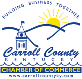 Carroll County Chamber of Commerce Company Logo by Carroll County Chamber of Commerce in Carrollton KY