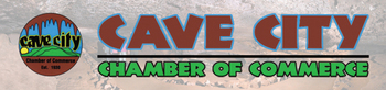 Cave City Chamber of Commerce Company Logo by Cave City Chamber of Commerce in Cave City KY