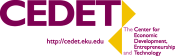 Center for Economic Development, Entrepreneurship and Technology at EKU (CEDET)