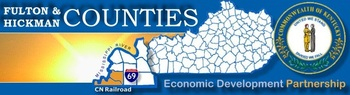 Service Providers Fulton & Hickman Counties Economic Development Partnership in Fulton KY