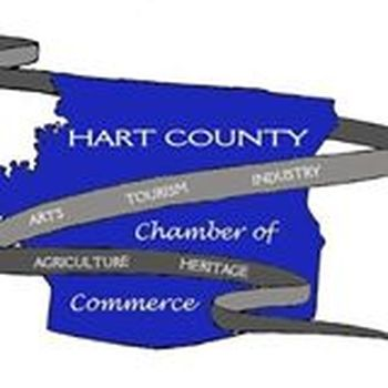 Hart County Chamber of Commerce Company Logo by Hart County Chamber of Commerce in Munfordville KY