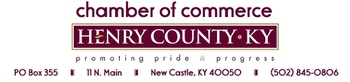 Henry County Chamber of Commerce Company Logo by Henry County Chamber of Commerce in New Castle KY