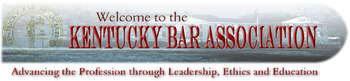 Kentucky Bar Association Lawyer Locator