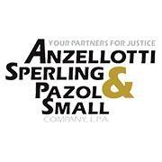 Anzellotti Sperling Pazol and Small