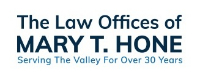 Service Providers The Law Offices of Mary T. Hone, PLLC in Scottsdale AZ