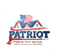 Patriot Pressure Wash Services LLC