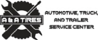 A&A Tires Complete Auto Care