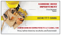 Ashmore Home Improvement, LLC