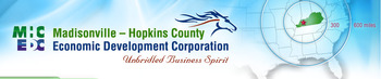 Service Providers Madisonville-Hopkins County Economic Development Corp. in Madisonville KY