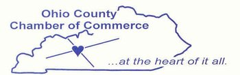 Ohio County Chamber of Commerce Company Logo by Ohio County Chamber of Commerce in Hartford KY