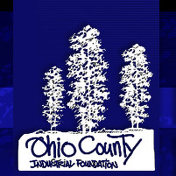 Ohio County Industrial Foundation Company Logo by Ohio County Industrial Foundation in Hartford KY