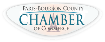 Paris-Bourbon County Chamber of Commerce Company Logo by Paris-Bourbon County Chamber of Commerce in Paris KY