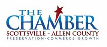 Scottsville-Allen County Chamber of Commerce Company Logo by Scottsville-Allen County Chamber of Commerce in Scottsville KY