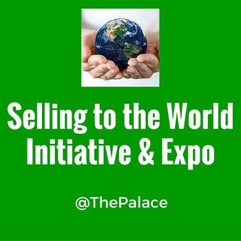 Selling to the World Company Logo by Selling to the World in Middlesboro KY