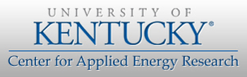 Service Providers University of Kentucky Center for Applied Energy Research (CAER) in Lexington KY