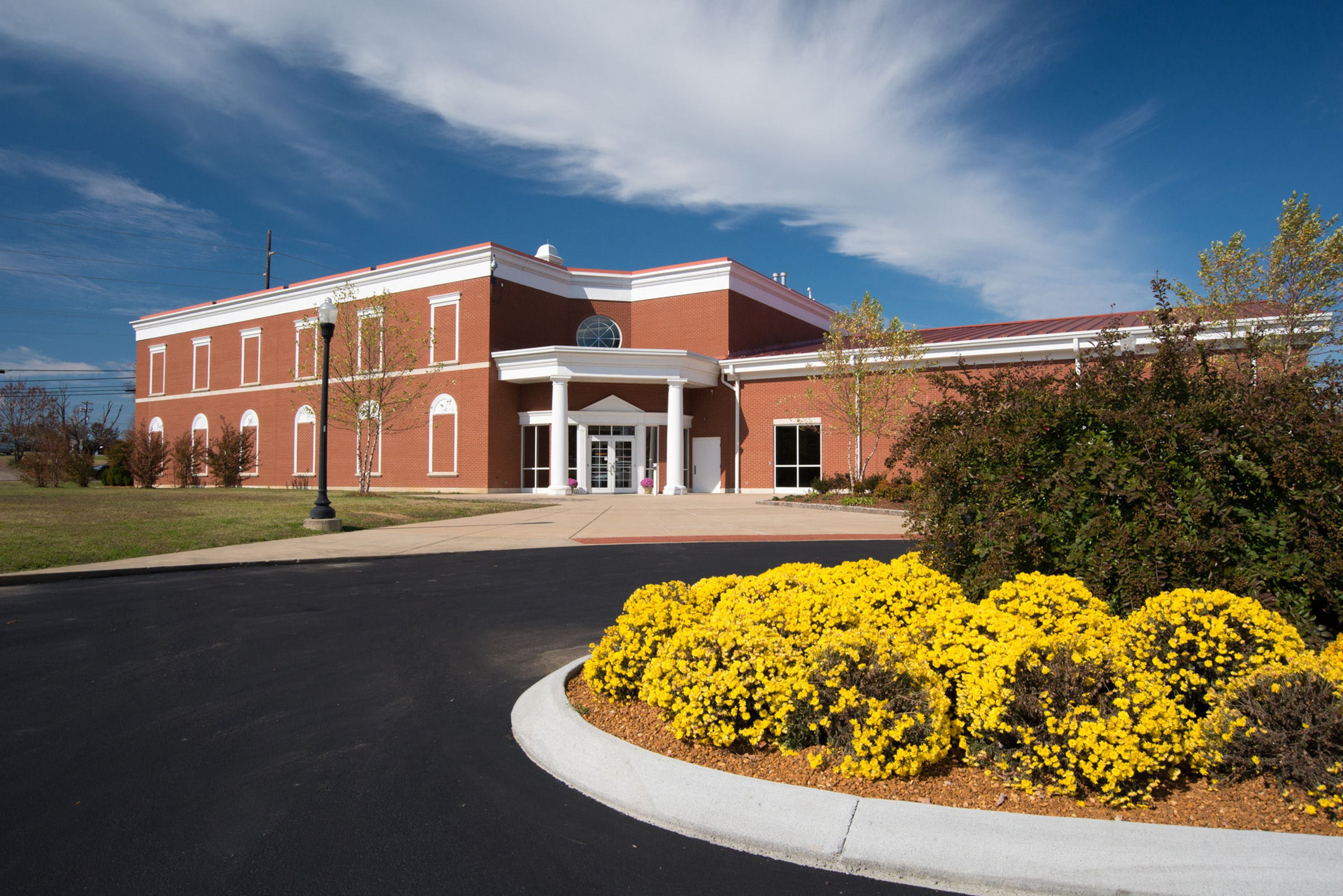 Heritage Hall by Small Business Development Center - Murray State - Murray in Murray KY