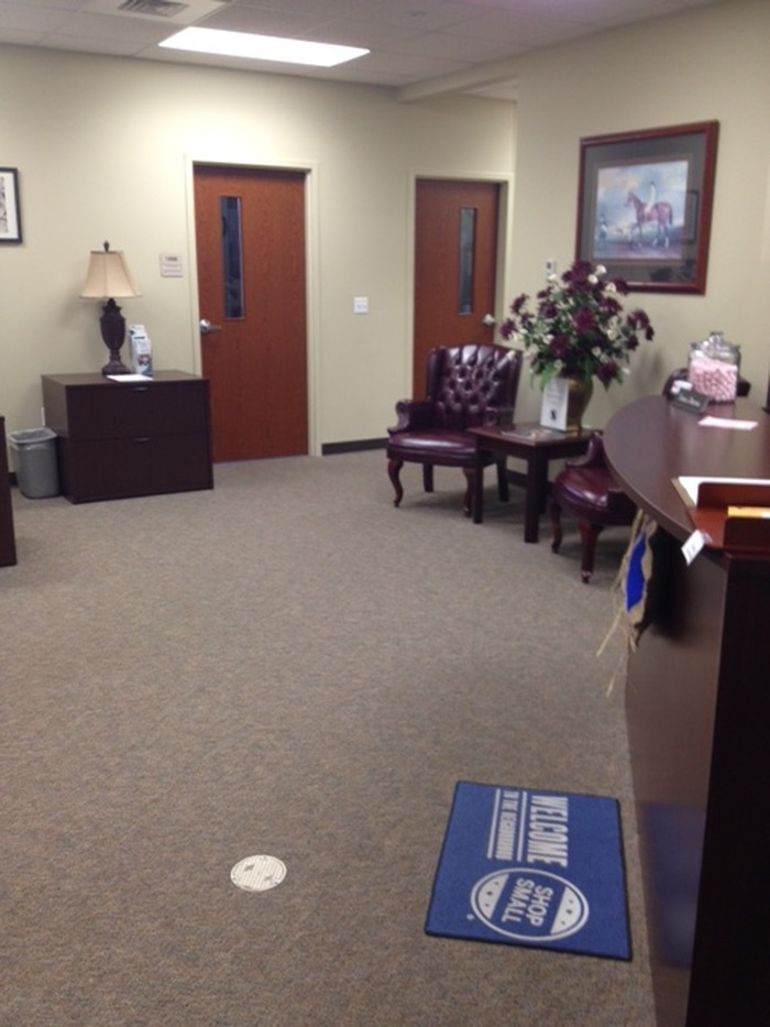 Consultant Offices by Small Business Development Center - Murray State - Murray in Murray KY