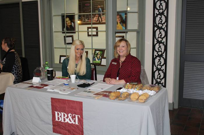 Thank you BB&T for sponsoring our first photo booth by Morehead State University Small Business Development Center in Pikeville KY
