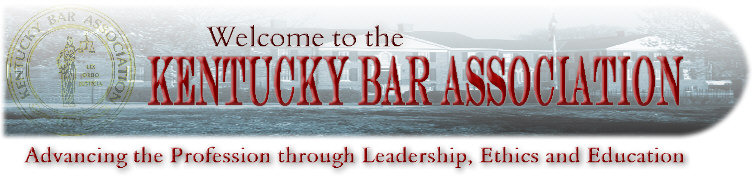service providers Kentucky Bar Association Lawyer Locator in Frankfort KY