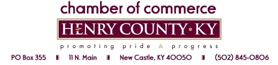 service providers Henry County Chamber of Commerce in New Castle KY