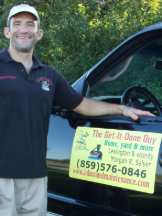 The 'Get-it-Done Guy' Handyman, LLC