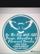 On The Fly Designs, dba, On The Fly with GBC - Design, Consulting & Financial Services