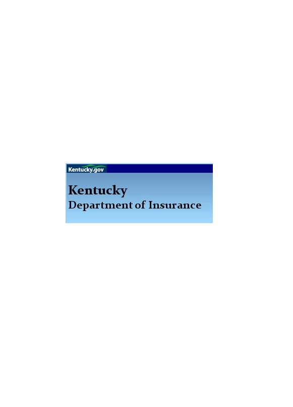 service providers Kentucky Department of Insurance - Agency Locator in Frankfort KY