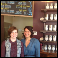 Wild Dog Rose (a tea boutique) by Small Business Development Center - UK - Louisville in Louisville KY